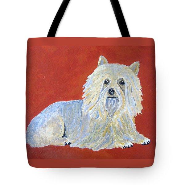 Prissy Tote Bag