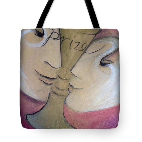Prize Tote Bag