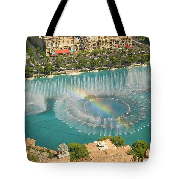 Tote Bag featuring the photograph Promise by Angela J Wright
