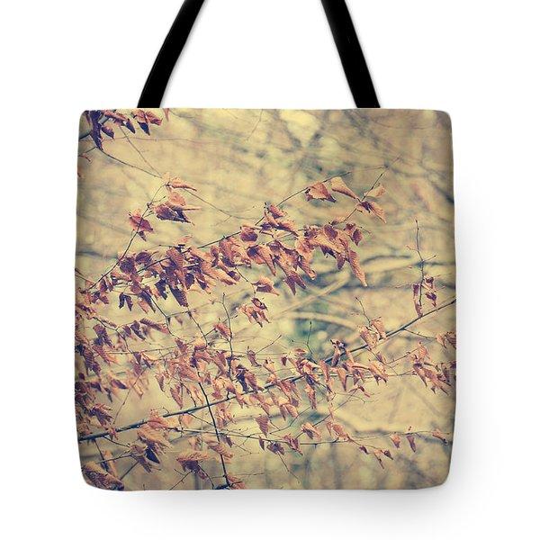 Promise Tote Bag by Taylan Apukovska