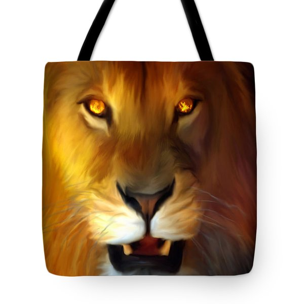 Promised Return Tote Bag