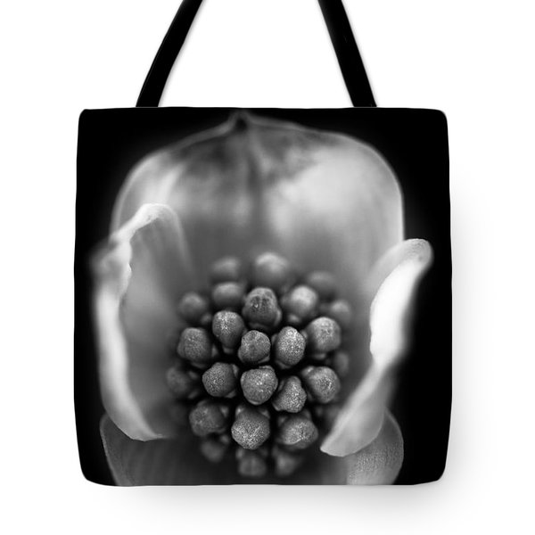 Protected Tote Bag