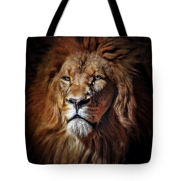 Proud N Powerful Tote Bag