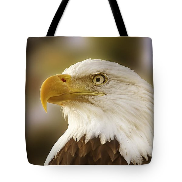 Proud Symbol Of A Nation  Tote Bag