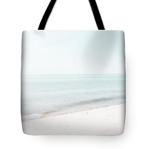 Tote Bag featuring the photograph Provincetown From Ryder Beach by Brooke T Ryan