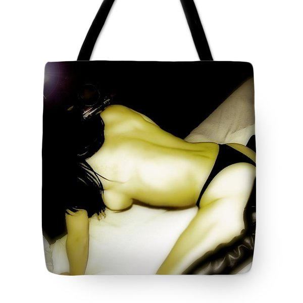 Provocative  Tote Bag