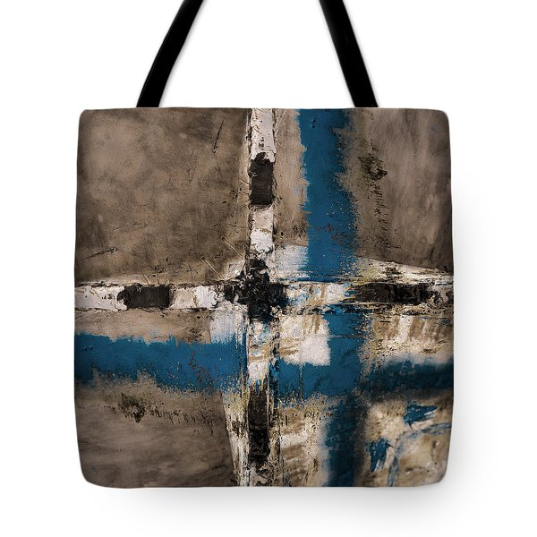 Prowess One Tote Bag by Carol Leigh