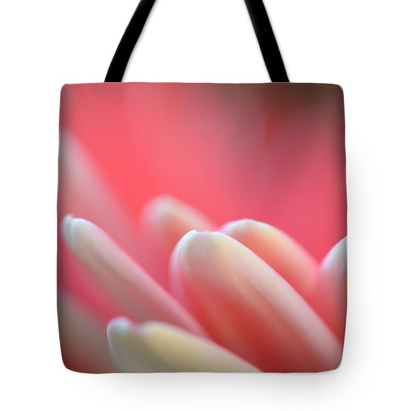 Ps...  I Love You Tote Bag by Melanie Moraga