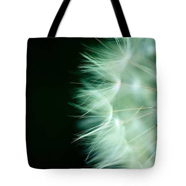 Puff Ball 1 Tote Bag