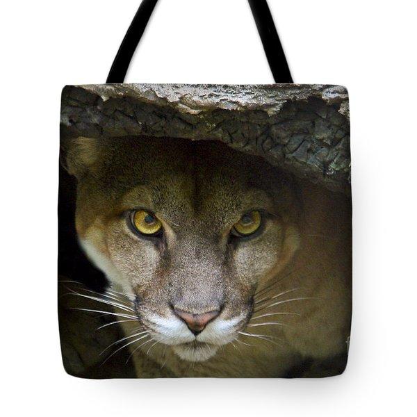 Puma Tote Bag