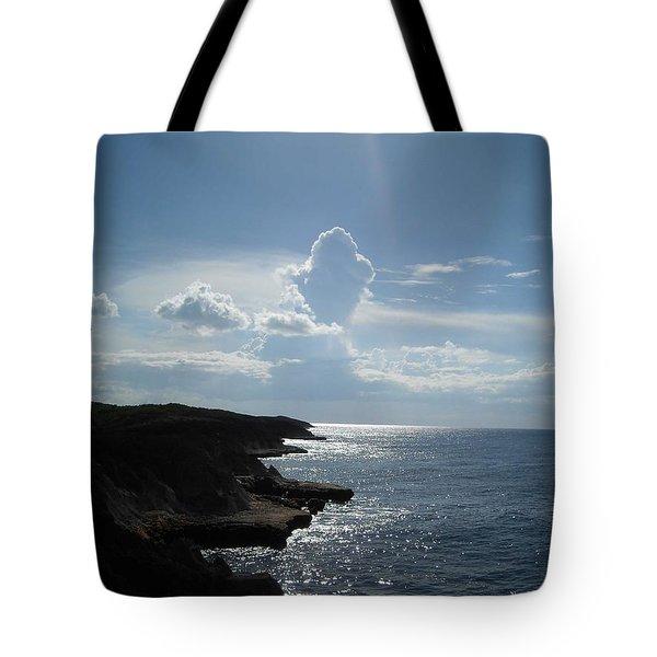 Punta Marchaquita Tote Bag