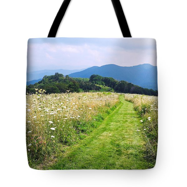 Purchase Knob Tote Bag by Melinda Fawver