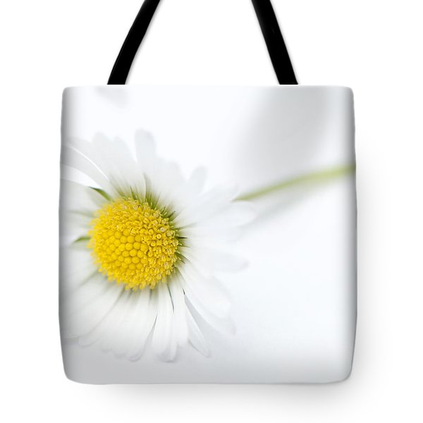 Pure Tote Bag by Anne Gilbert