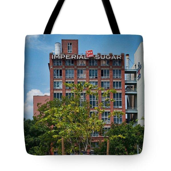 Pure Cane Tote Bag