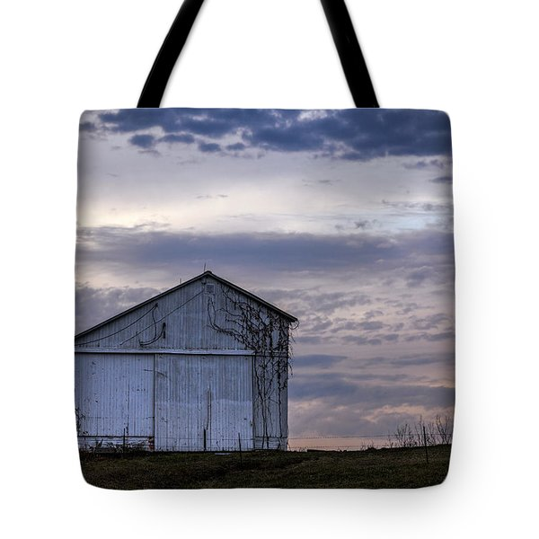 Tote Bag featuring the photograph Pure Country by Sennie Pierson