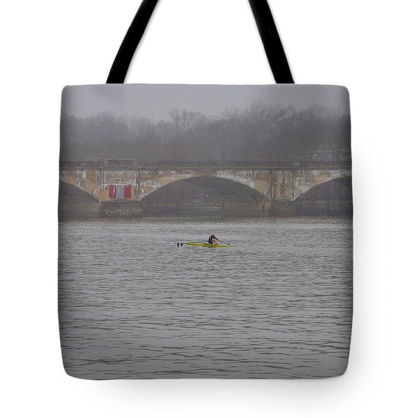 Pure Dedication Tote Bag by Bill Cannon