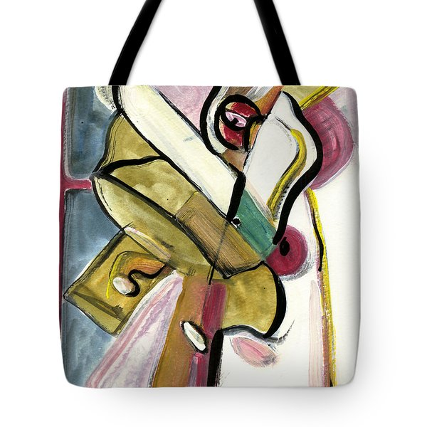 Pure Gold Tote Bag