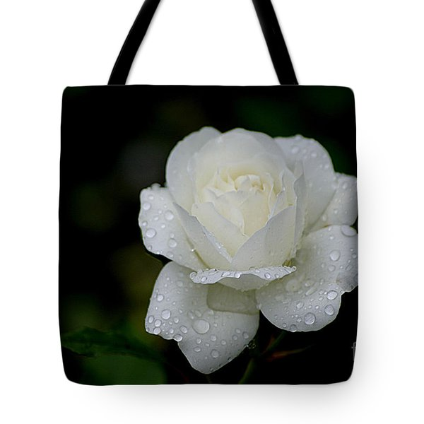 Pure Heaven Tote Bag by Living Color Photography Lorraine Lynch