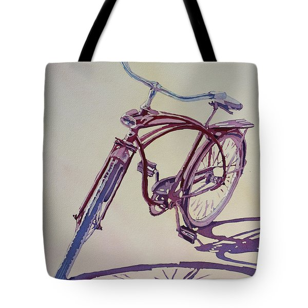 Pure Nostalgia  Tote Bag by Jenny Armitage