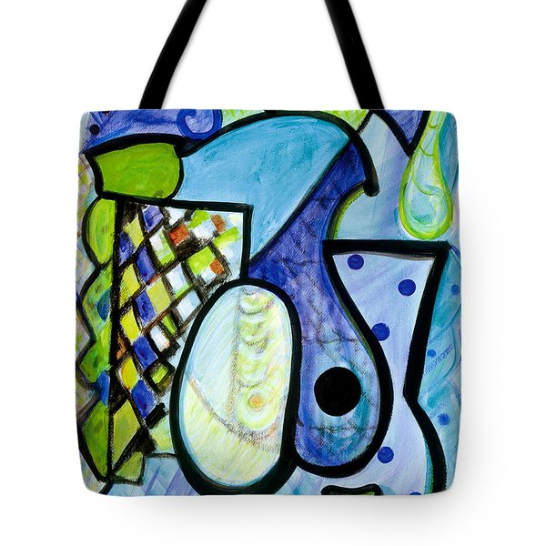 Pure Perfection Tote Bag