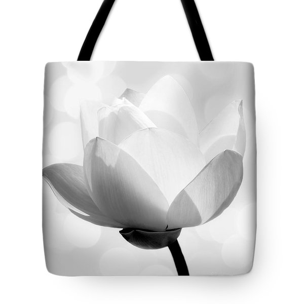 Pure Tote Bag by Jacky Gerritsen