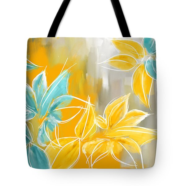 Pure Radiance Tote Bag