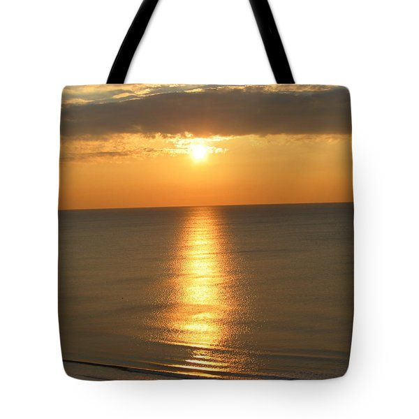 Pure Silk Tote Bag