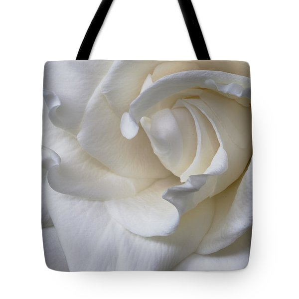 Purity All Profits Go To Hospice Of The Calumet Area Tote Bag