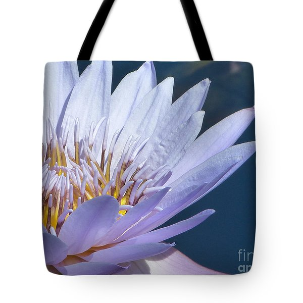 Purple Glory II Tote Bag