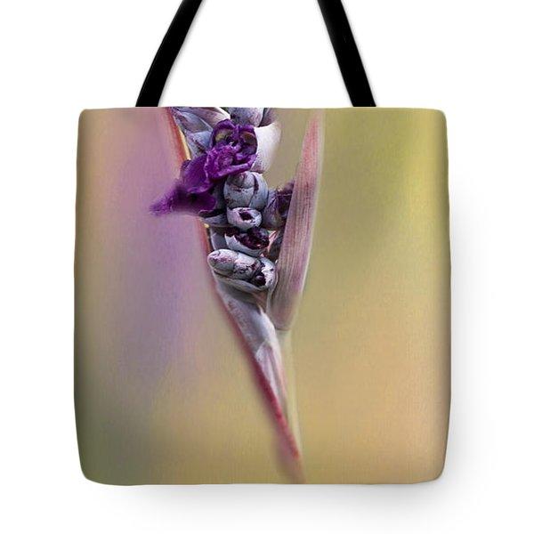Purplicious Tote Bag