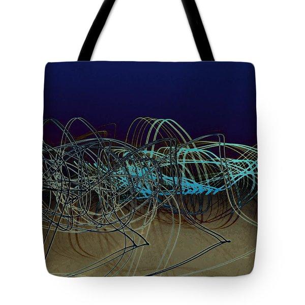 Pwl 008 Tote Bag