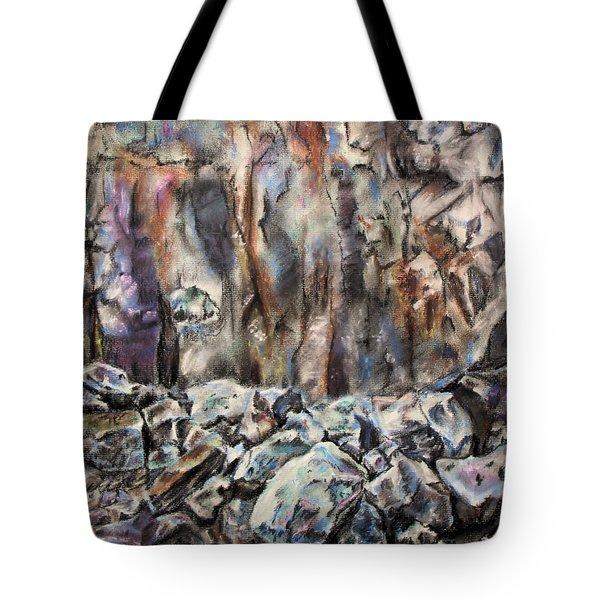 Quarry Tote Bag