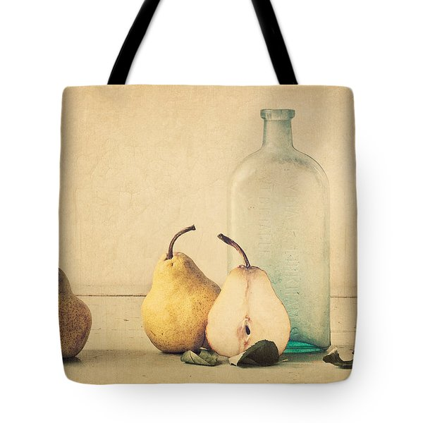 Quartet Tote Bag