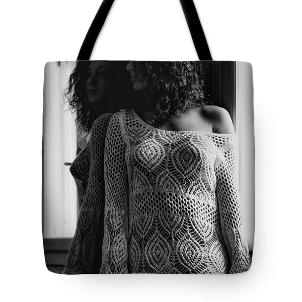 Que Nos Vies Aient L Air D Un Film Tote Bag by Traven Milovich