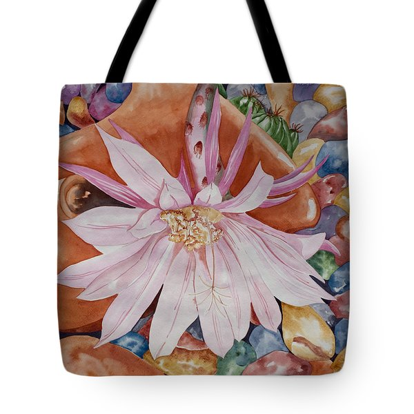 Queen Of The Night I Tote Bag