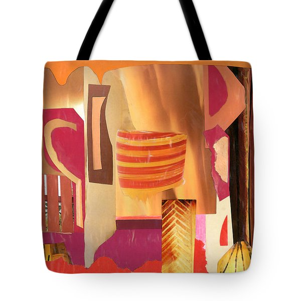Questions Tote Bag by Mary Bedy
