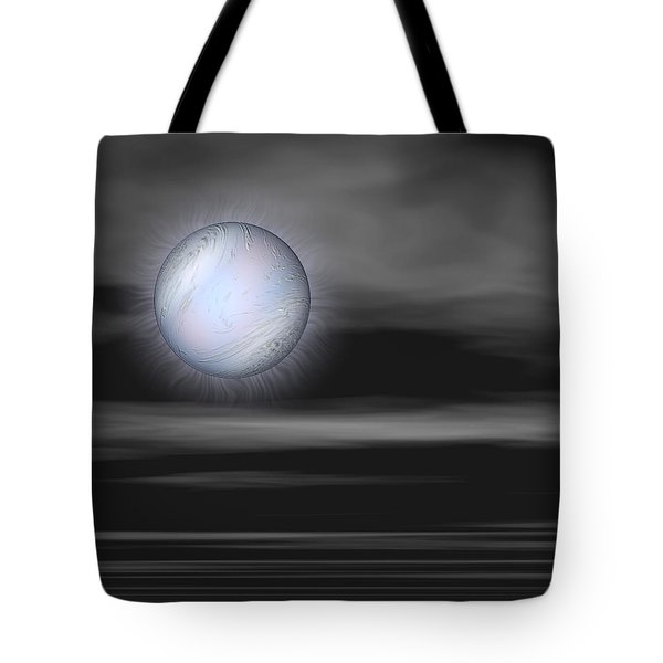 Quietly Tote Bag