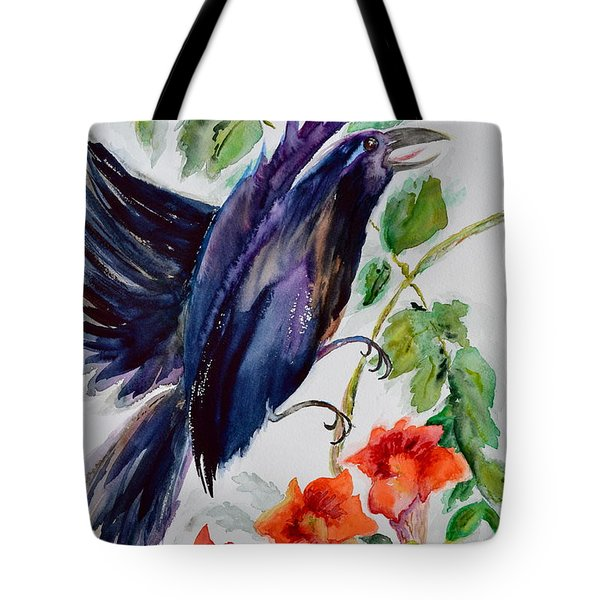 Quoi II Tote Bag by Beverley Harper Tinsley