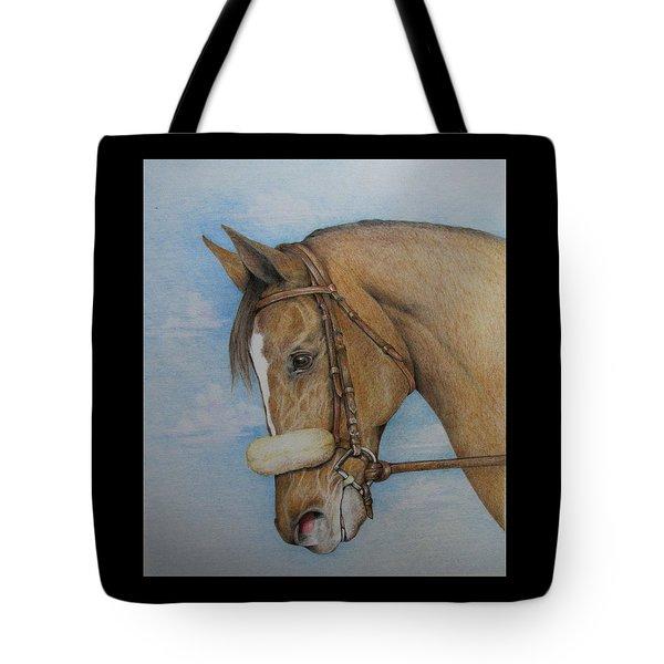 Zenyatta Tote Bag
