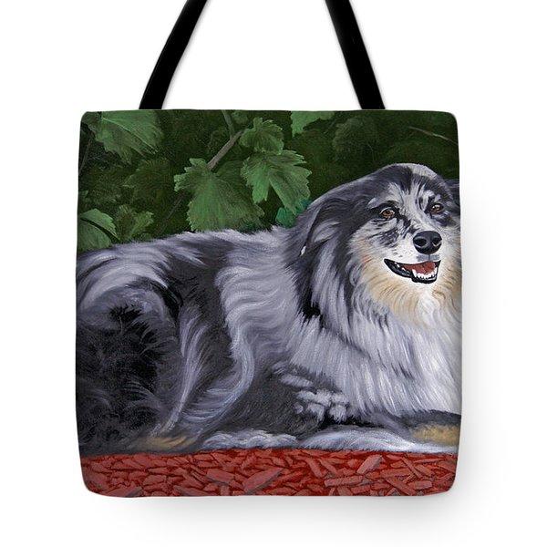 Rachel's Lair Tote Bag