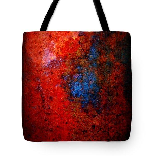 Radiance Tote Bag by Leanna Lomanski