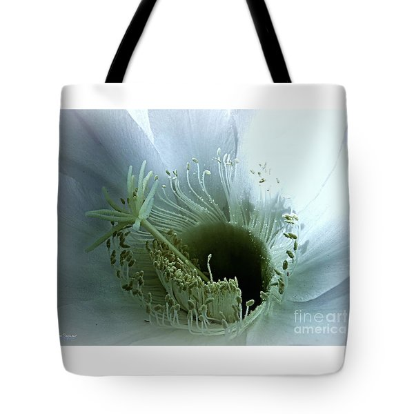 Radiant Being Tote Bag