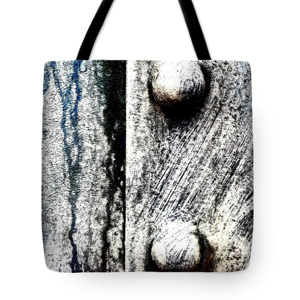 Railway Bridge 4 Tote Bag