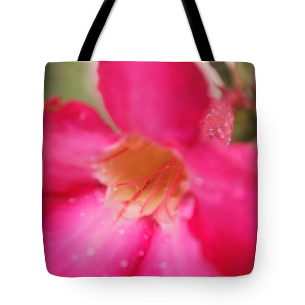 Tote Bag featuring the photograph Rain Season by Miguel Winterpacht