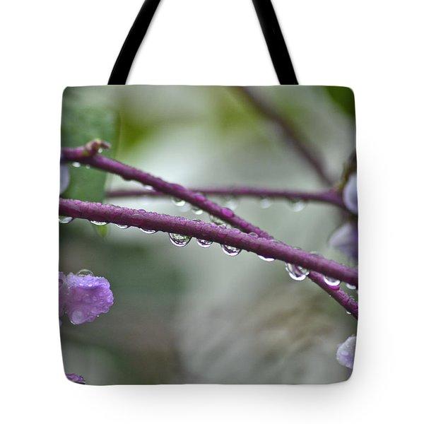 Rainy Day 3 Tote Bag