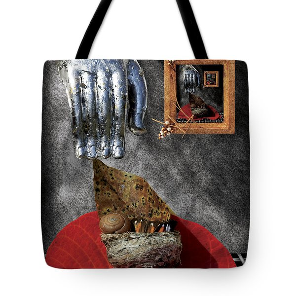 Random Acts Of Dreaming #5 Tote Bag