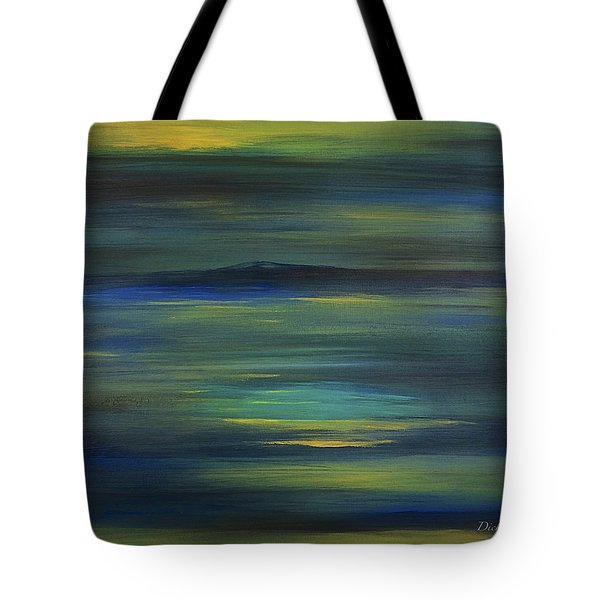 Rangeley Tote Bag