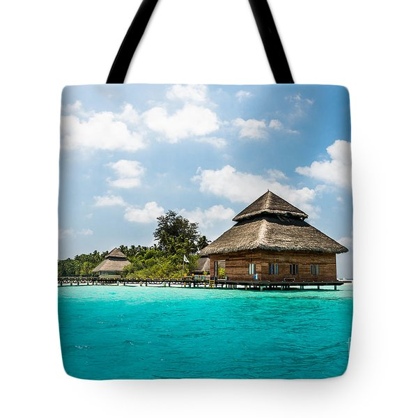 Rannaalhi Tote Bag
