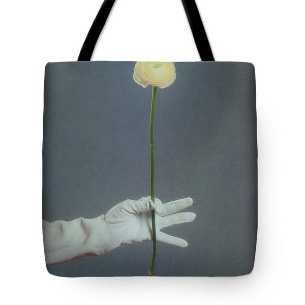 Ranunculus Tote Bag by Joana Kruse