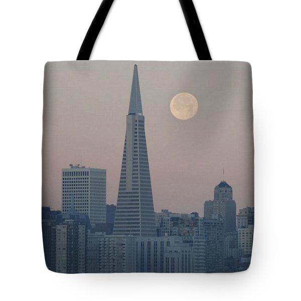 Rare Alignment Tote Bag
